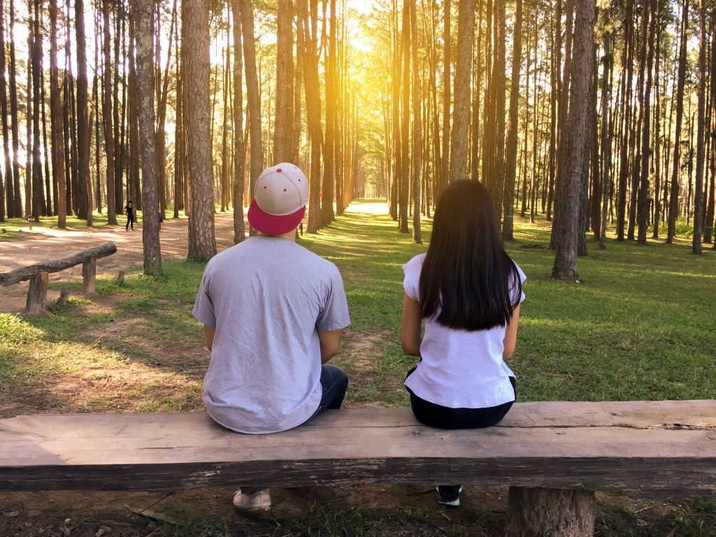 forest date
