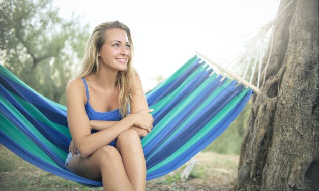 3 Easy Ways To Love Yourself [And Vaporize Self-Sabotage!]
