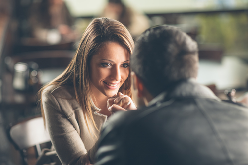 Five Simple Tips on How to Attract a Man